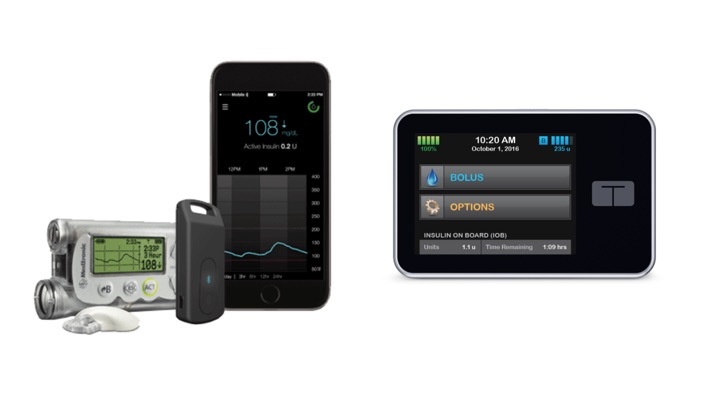 Tandem Says Data Shows Its Touchscreen Insulin Pump