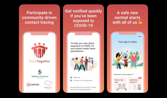 Singapore To Launch Tracetogether Token Device For Covid 19 Contact Tracing Mobihealthnews