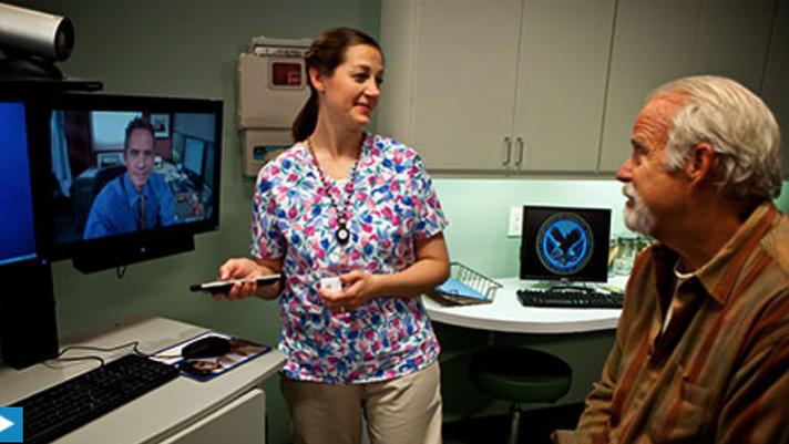 veterans affairs telehealth program