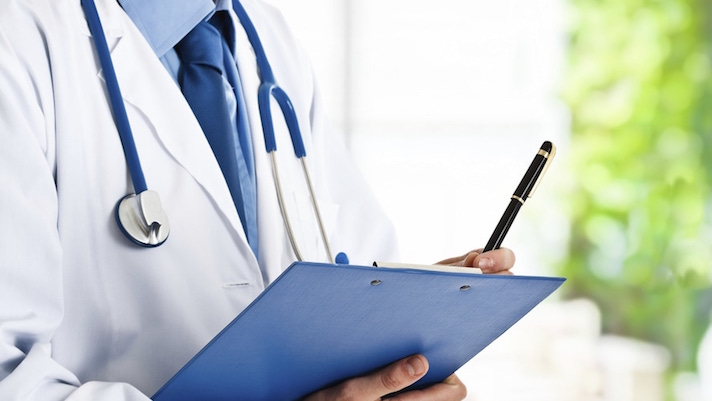 Yale School of Medicine to launch app to help patients collect EHR
