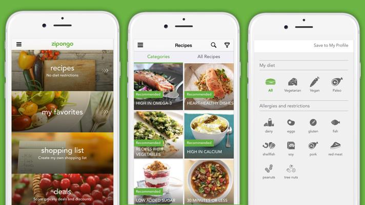 Hasil gambar untuk zipongo app