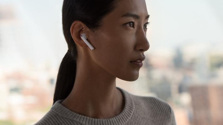 Rumors of AirPod health sensors resurface
