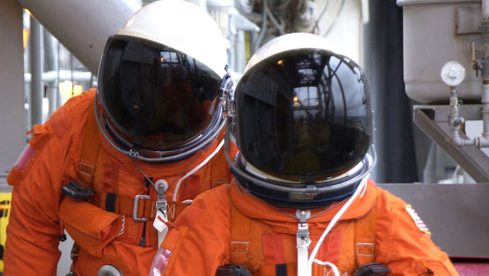 Mission to Mars: The healthcare challenges facing NASA