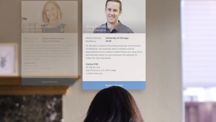 Hybrid in-person, virtual primary care startup Carbon Health