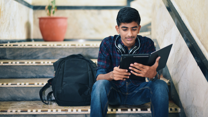 Telehealth providers working to supplement student healthcare