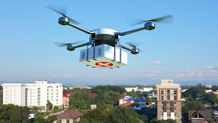 prix drone neuron