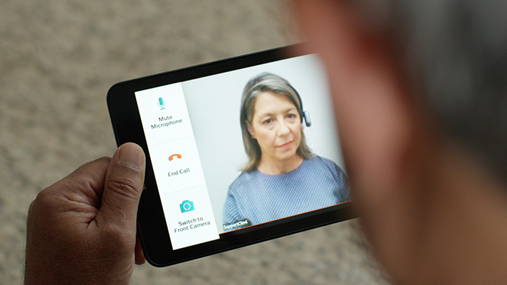 Philips, NY Presbyterian roll out RPM app platform to physicians, patients