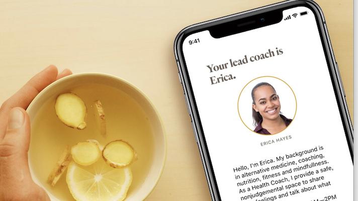 Virtual behavioral health startup Ginger scores $35M in new
