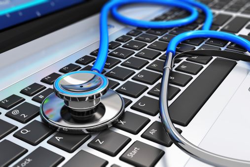 Free online consultation tool sees frequent, worldwide use by physicians