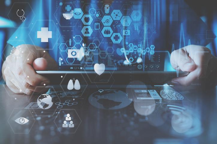 New Accenture study reveals emerging trends in digital health