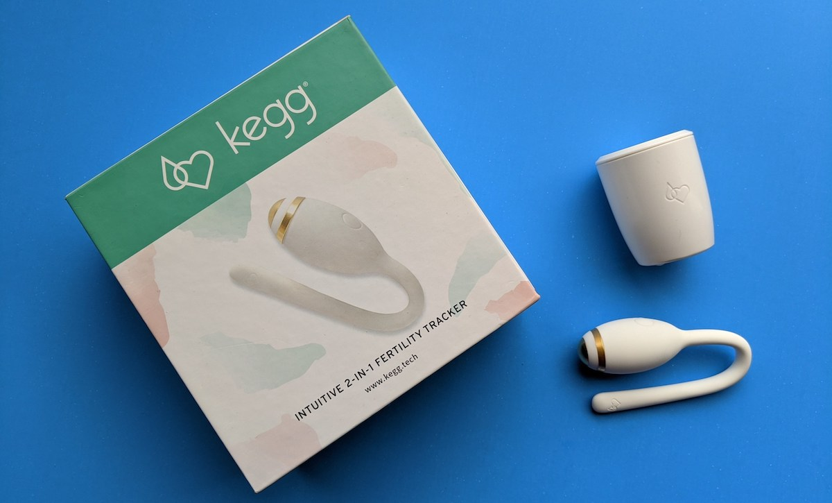 Lady Technologies releases two-in-one fertility tracking and pelvic floor exercising device