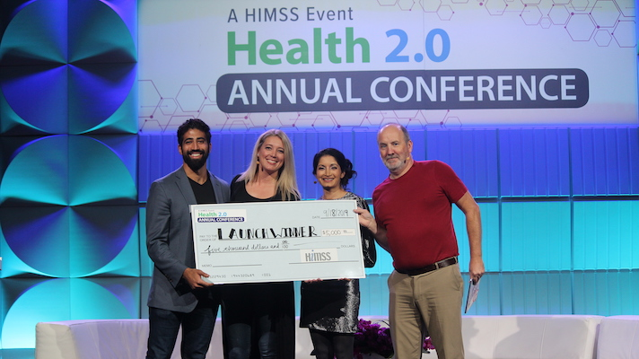 Drug-free sinus pain relief, acne app, patient advocacy aggregator, and more debut at Health 2.0's 'Launch!'