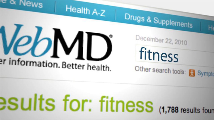 WebMD acquired by Internet Brands, a portfolio company of KKR, for $2.8 billion