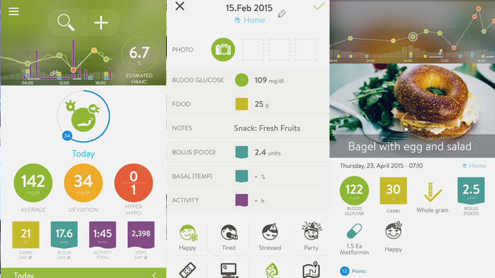 Roche partners with mySugr for Accu-Chek, Logbook app integration
