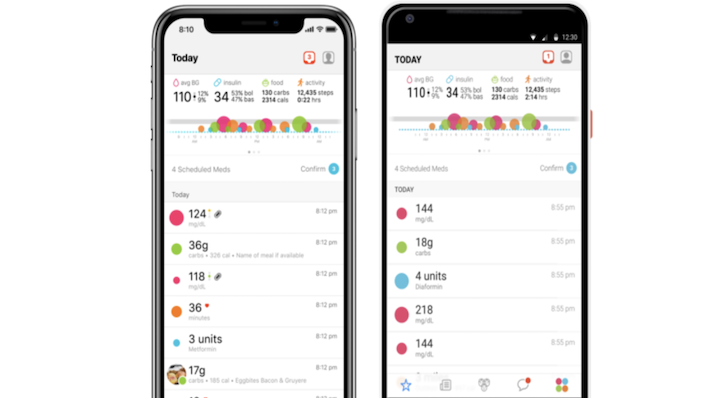 One Drop's diabetes management product comes to Apple Stores