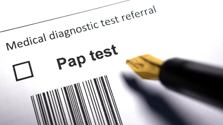 Chilean women's attitudes toward Pap screening reminder