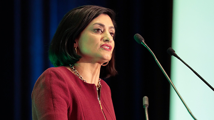 CMS' Seema Verma: Medicare for All is 'the greatest threat to