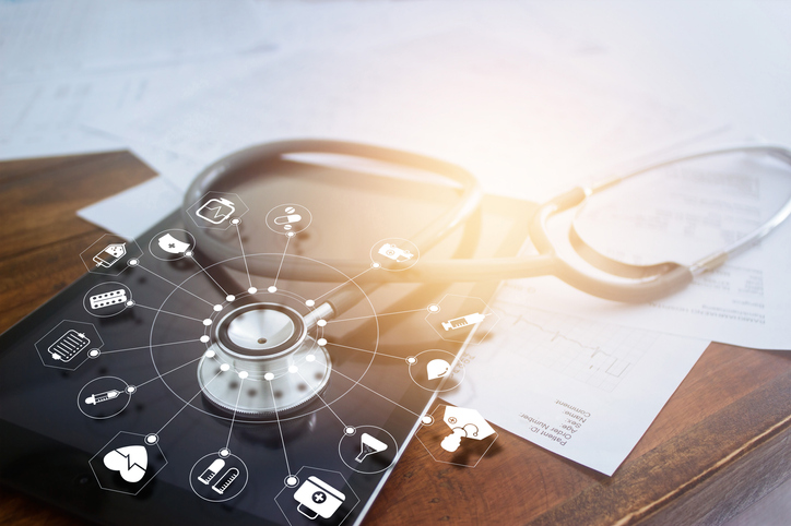 Study identifies at least 34 European medtech COVID-19 projects from startups
