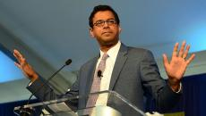 Former Haven Dr. CEO Atul Gawande