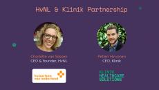 AI, HvNL, Klinik Healthcare Solutions