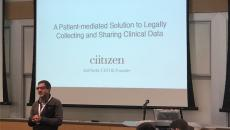 Ciitizen raises $3M for personal health records