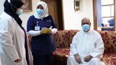 Vaccines, covid-19, bahrain