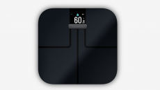 Photo of the Garmin smart scale
