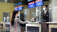 COVID-19, Emirates Airline, Dubai Health Authority, digital vaccine passports
