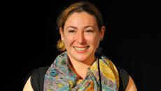 Ubiome cofounder Jessica Richman