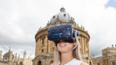 World Mental Health Day, Wellness, Virtual Reality