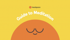 The first series, Headspace Guide to Meditation, will premiere globally on January 1, 2021, and will teach users the foundations of meditation.