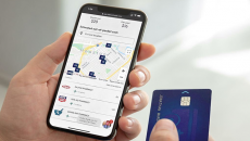 Sidecar app on smart phone