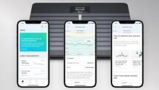 Withings vascular age feature and smart scale