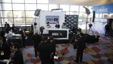 HIMSS TV at HIMSS18