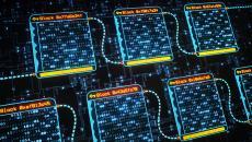 5 payers launch blockchain partnership