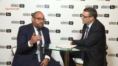 Ali Slimani, Cerner's general manager of strategic partnerships for Middle East sales