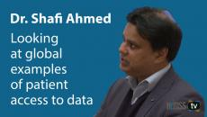 Dr. Shafi Ahmed, CMO, Medical Realities