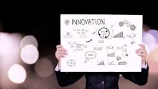 innovation concept art