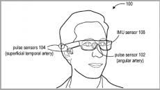 Microsoft patent application