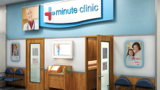 MinuteClinic Video Visits