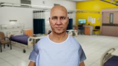 Virti, COVID-19, AI, workforce, medical training, NHS