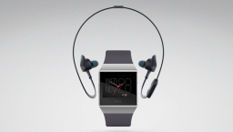Fitbit Flyer headphones lawsuit filed