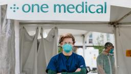 Media reports indicate that One Medical has allowed people connected with company executives and other ineligible individuals to skip the vaccination line.