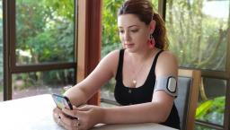 Nerivio is a wireless, noninvasive remote electrical-stimulation wearable that is worn on the upper arm at the onset of a migraine.