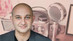Podcast guest Eugene Borukhovich