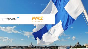 Dementia United, Mersey Care NHS, Healthware, Make Helsinki