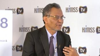 Dzulkefly Ahmad, Malaysia's minister of health