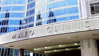 Mayo Clinic blockchain EHR