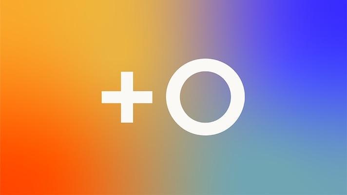 +Oscar logo