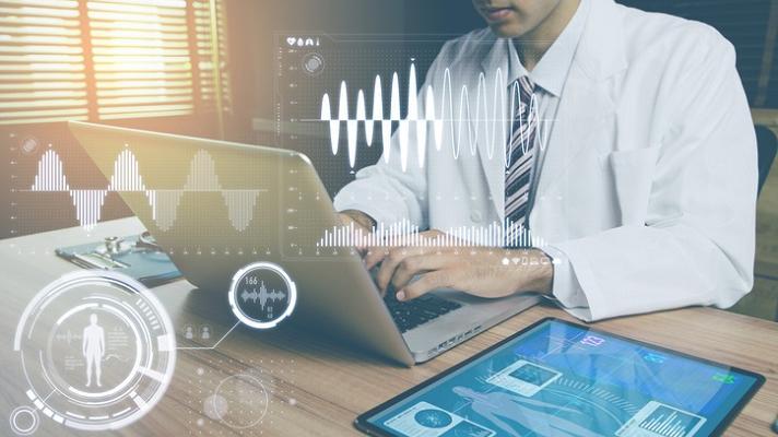 Digital Therapeutics, Juniper Research,